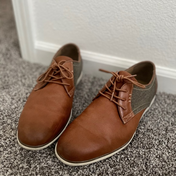 Sonoma Casual Dress Shoes